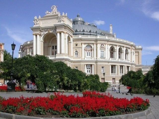 Два тура в Одессу всего от 175 руб/до 8 дней